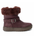 Textile Combined Kids Boots