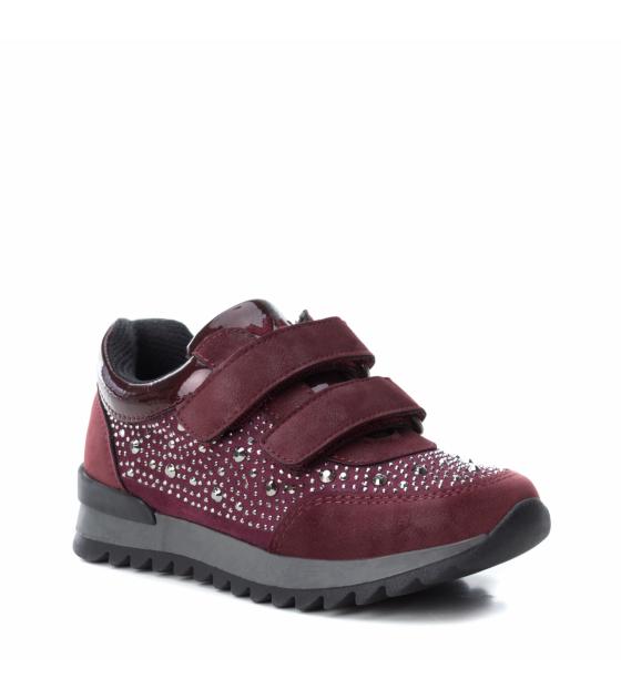 Textile Kids Shoes