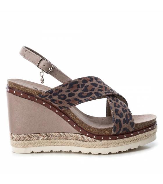 Textile Ladies Sandals